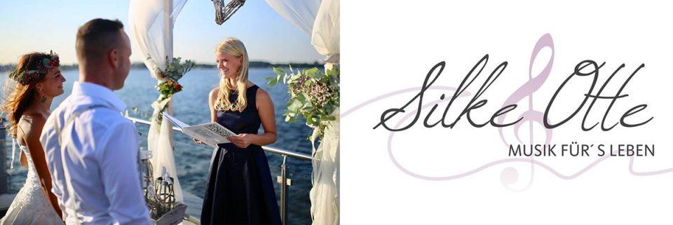 Silke Otte - Musik fürs Leben und Freie Trauungen