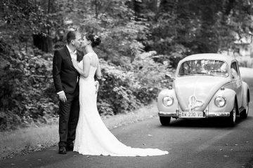 Hochzeitsfotografie Leipzig von Stefanie Hampel