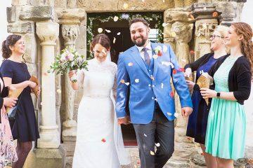 Hochzeitsfotografie Leipzig - Hochzeitsfotos am Standesamt, Kirche oder zur Freien Trauung