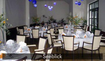 Hochzeit in der Parkschänke Limbach-Oberfrohna.