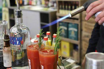 Hochzeits-Cocktail Chemnitz
