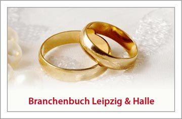 Heiraten in Leipzig - Branchen