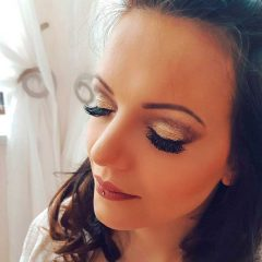 Braut-Make-up Chemnitz