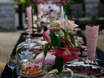 Ihre Hochzeit im Landhaus Marienstein im Vogtland