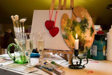 Hochzeitsgeschenke Dresden aus Sonjas Atelier