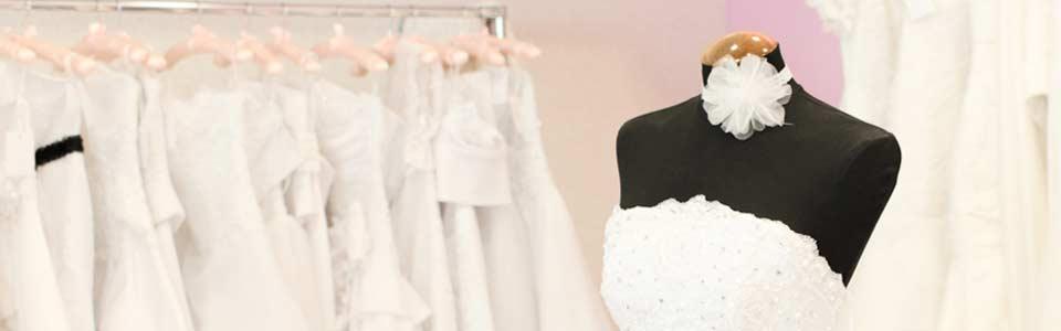 Brautmode in Dresden und Umgebung