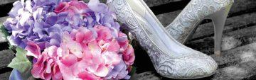 Brautschuhe in Chemnitz und Umgebung