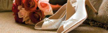 Braut-Schuhe in Leipzig, Halle und Umgebung