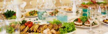 Catering in Chemnitz, Zwickau und Umgebung für Ihre Hochzeit
