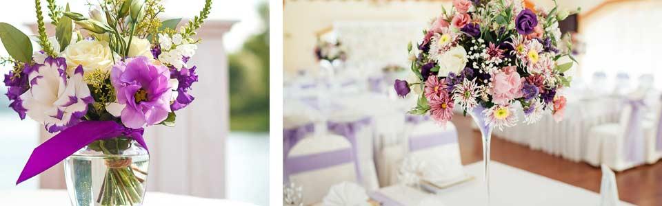 Brautfloristik für Ihre Hochzeit in Dresden und Umgebung