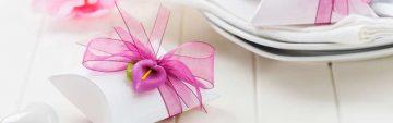 Gastgeschenke für Ihre Hochzeit in Chemnitz, Zwickau und Umgebung