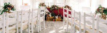 Restaurants und Hotels für Ihre Hochzeit in Chemnitz, Zwickau und Umgebung