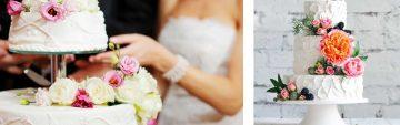 Hochzeitstorte für Ihre Hochzeit in Chemnitz, Zwickau und Umgebung