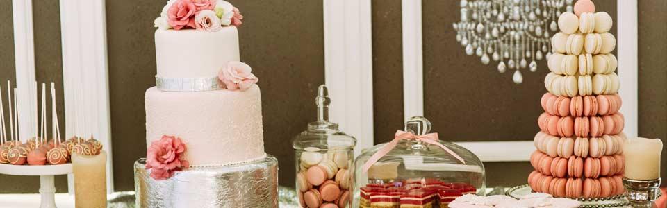 Hochzeitstorten für Dresden und Umgebung