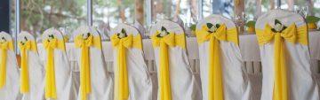 Hussenverleih für Ihre Hochzeit in Leipzig, Halle und Umgebung