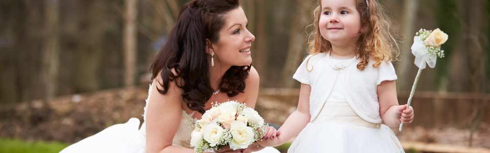 Kinder Festmode Zur Hochzeit Fur Blumensteukinder