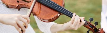 Musik zur Hochzeit in Leipzig, Halle und Umgebung