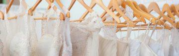 Reinigung und Färben von Brautkleidern in Leipzig, Halle und Umgebung