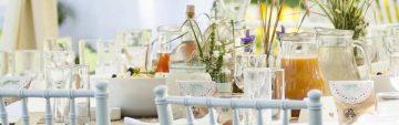 Vermietung Hochzeit in Dresden und Umgebung