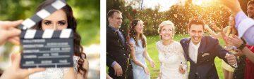 Video zur Hochzeit