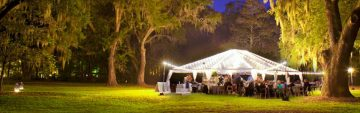 Zeltvermietung für Ihre Hochzeit in Chemnitz, Zwickau und Umgebung