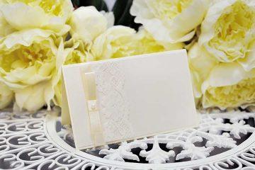 Hochzeitskarten Sachsen - Wedding-Card
