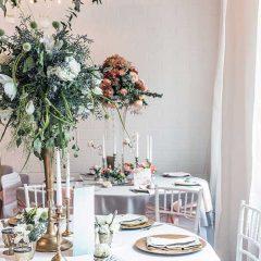 Hochzeitsplanung in Leipzig mit der Agentur Traumhochzeit