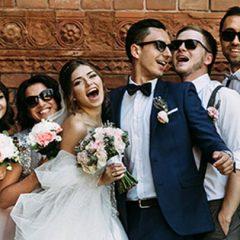 Festtagsmoden für eine Hochzeit Chemnitz