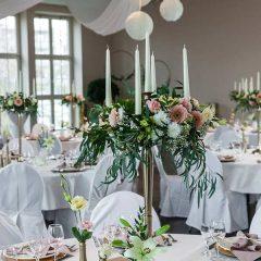 Hochzeitslocation Villa Sachs