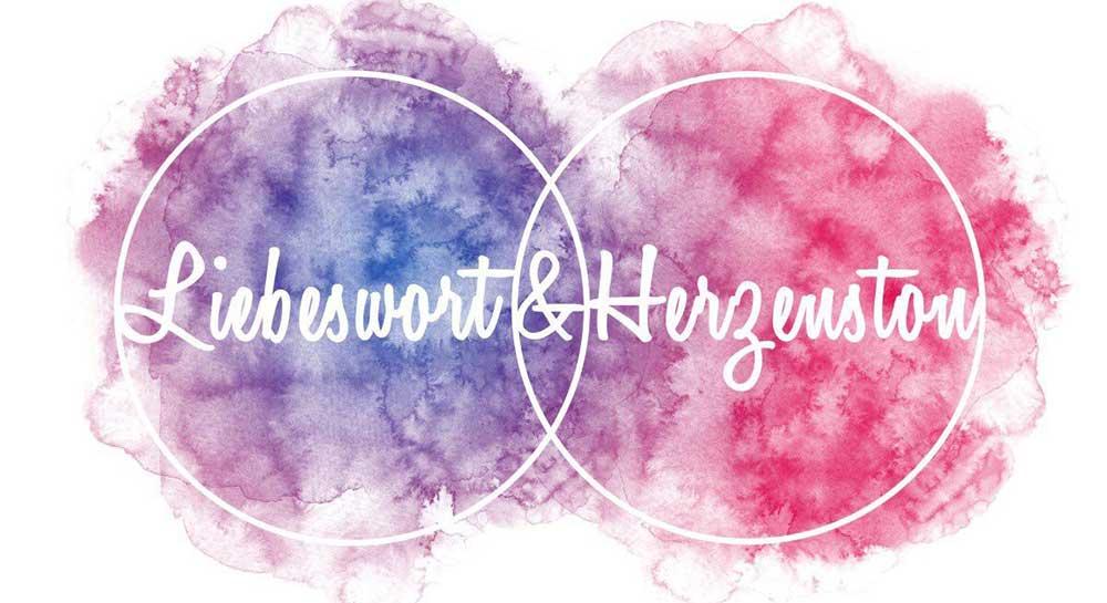 Liebeswort und Herzenston - Freie Rednerin und Sängerin