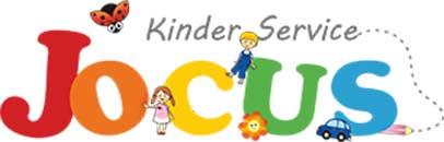 Jokus - die Kinderbetreuung Ihrer Wahl