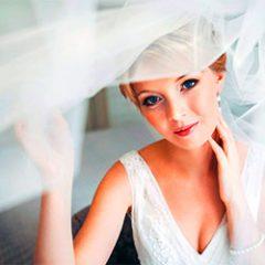 Brautkleidauswahl