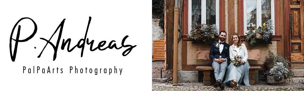PaipaArts · Hochzeitsfotografie aus Leipzig