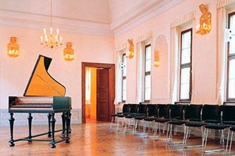 Bachmuseum Leipzig