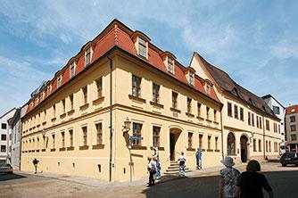 Händelhaus Halle