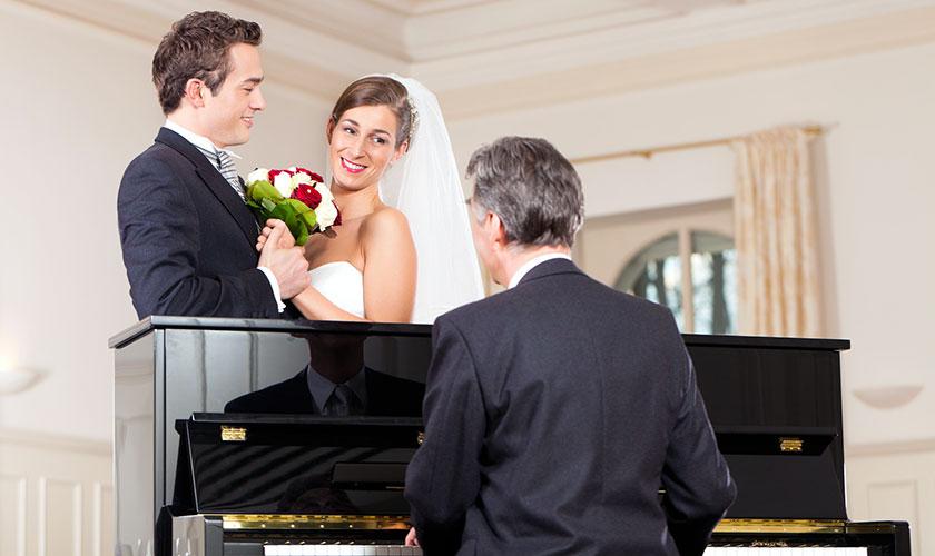 Hochzeitsmusik Chemnitz