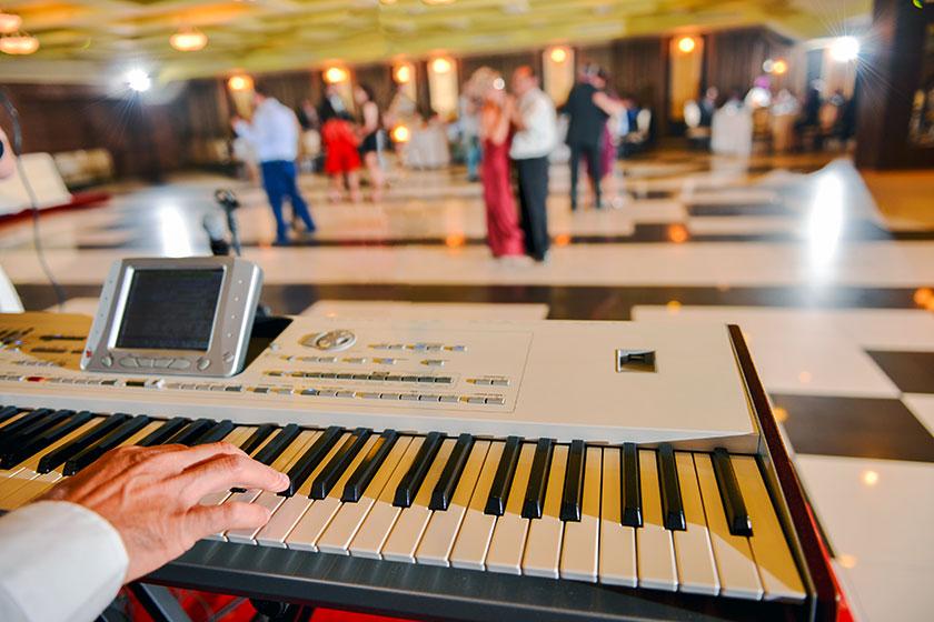 Hochzeitsmusik Zwickau