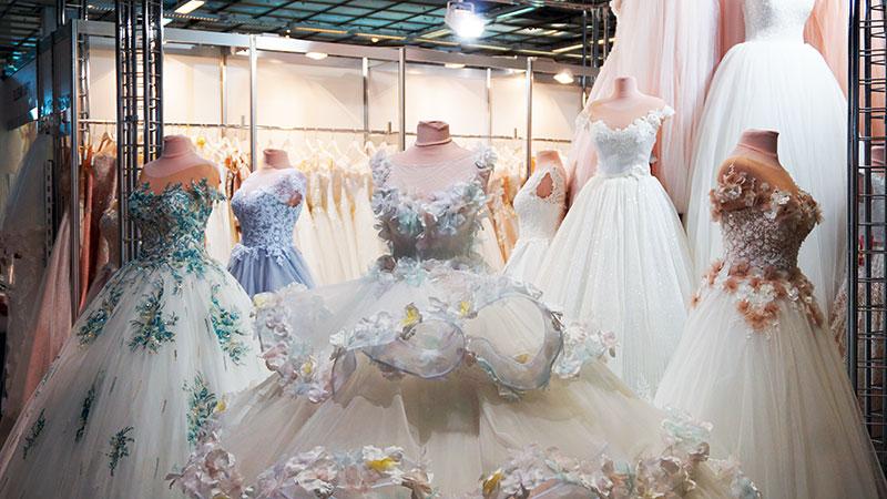 Hochzeitsmessen Leipzig