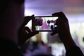 Tipps für Ihr Hochzeitsfoto-App