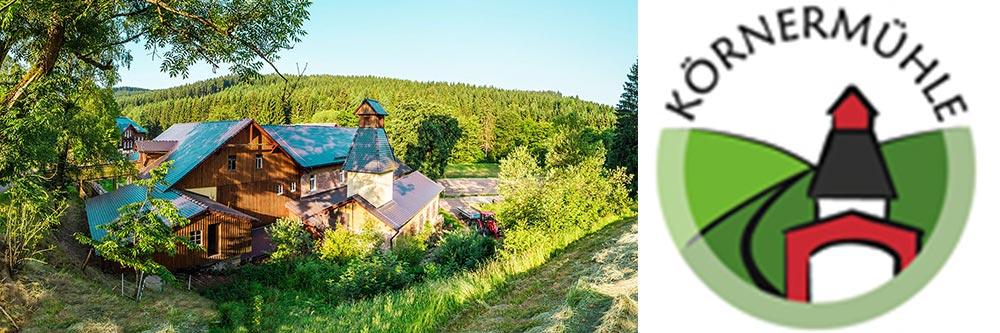Körnermühle Dippoldiswalde