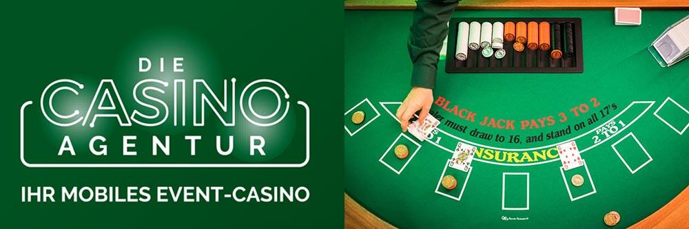 Die Casino Agentur