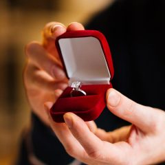 Verlobungsringe kaufen